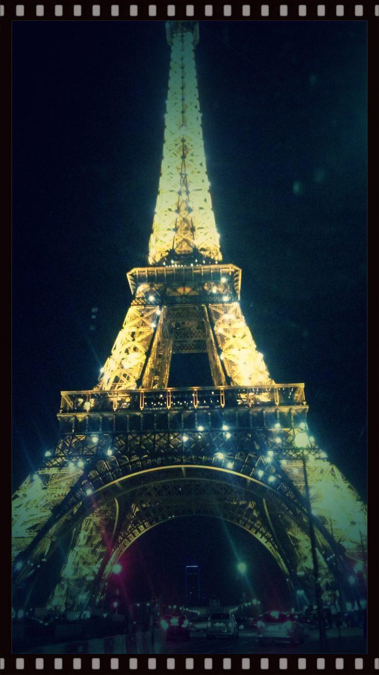 Le Nouvel An à Paris et à l'Hôtel des 2 Continents