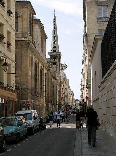 Hôtel Ile de La Cité Ile Saint Louis Paris Centre